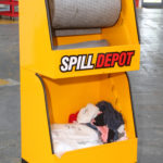 Workshop spill station for sale